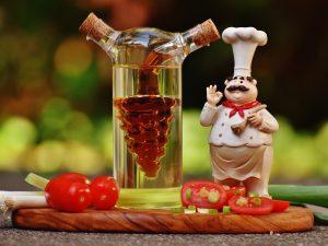 pomodorini e olio sapori eolie