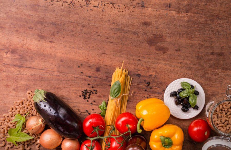 Cucina tipica eoliana: alcune specialità