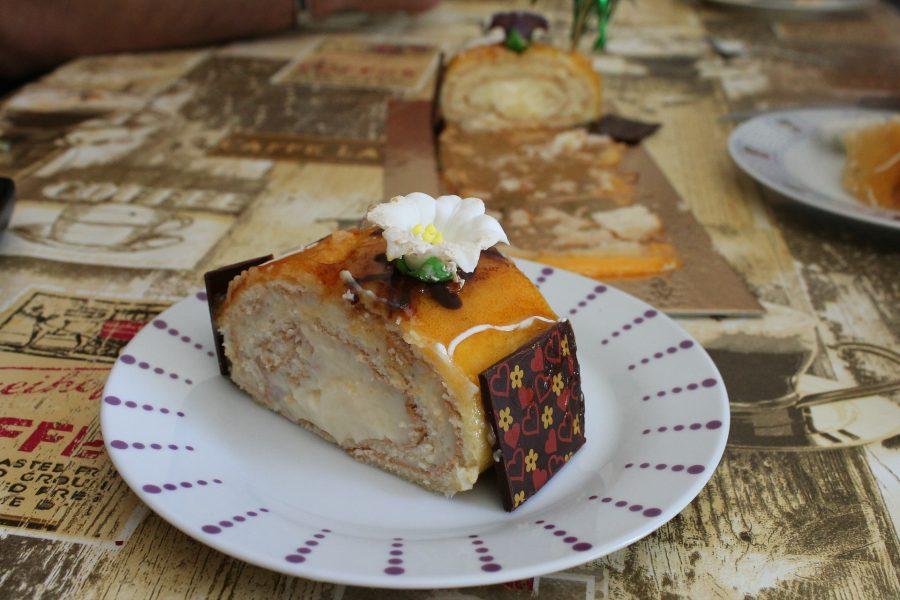 Cassata eoliana: la ricetta originale